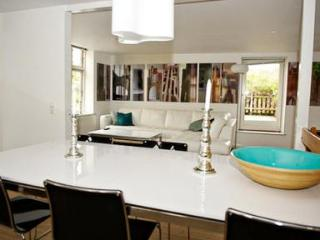 Beautiful 2 bedroom apartment with furnished terrace. - Jutland vacation rentals