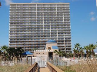 Crystal Tower 1406 - Gulf Shores vacation rentals