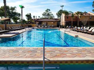 Vacation Villas Fantasy World Nov28-Dec 5/$399/WK - Kissimmee vacation rentals