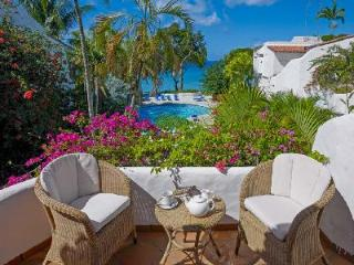 Merlin Bay 6 - Firefly in Merlin Bay Complex with plunge pool & direct beach access - Saint James vacation rentals