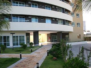 Apartment 17º fl.CORAIS ENSEADA  PONTA Negra NATAL - Natal vacation rentals