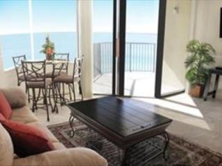 9TH FLOOR BEACHFRONT FOR 4! AWESOME VIEWS!  3 NIGHT STAY! ANY TIME OF YEAR!! - Panama City Beach vacation rentals