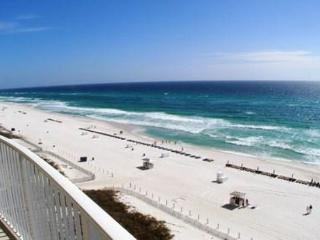 9TH FLOOR BEACH FRONT FOR 6! OPEN 5/9-5/16 - MOTHERS DAY SPECIAL 40% OFF! - Panama City Beach vacation rentals