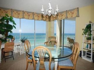 LUXURY BEACHFRONT FOR 8! OPEN 5/30-6/6 - TAKE 20% OFF! - Florida Panhandle vacation rentals