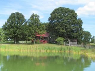 Country Cottage; Stocked Pond A Few Steps Away! - London vacation rentals