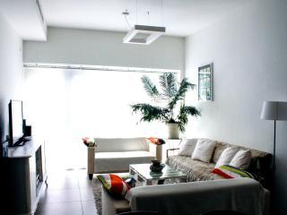 Prestige 3-room W.parking Tlv Heart - Gedera vacation rentals