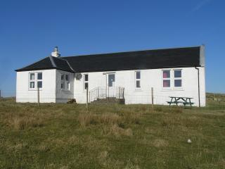 Creich Holiday Cottage - Fionnphort vacation rentals