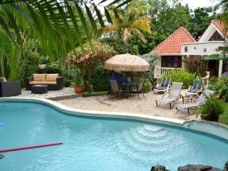Lovely 3 BR, 3 Baths with Private Pool and Beautif - Cabrera vacation rentals
