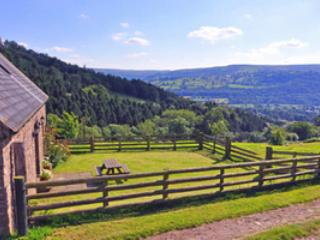 Barn at hall farm - Crickhowell vacation rentals