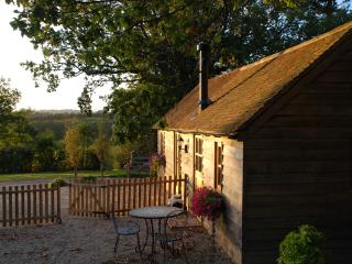 Cuckoo Barn - Heathfield vacation rentals