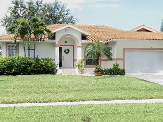 House on Marco Island - Marco Island vacation rentals