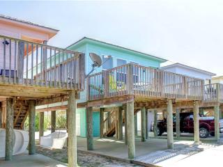 Fish Camp Unit #19 - Dauphin Island vacation rentals