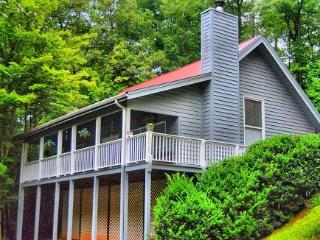 King`s Retreat - Helen vacation rentals