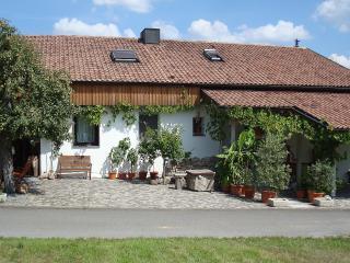 Ferienwohnung am Kloster - Würzburg vacation rentals