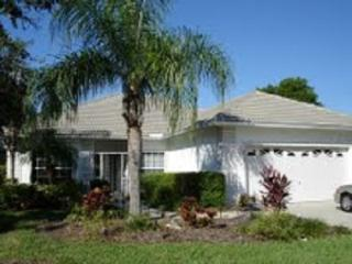 Villa & Private Pool in LELY GOLF & COUNTRY CLUB with PLAYERS CLUB access. PET FRIENDLY.Naples,FL - Naples vacation rentals