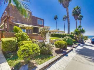CJ's Ocean Oasis - San Diego County vacation rentals