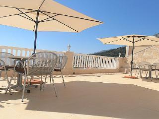 Villa Bonaca - luxury apartment with sea views - Baška vacation rentals