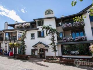 Plaza Lodge #4 - Vail vacation rentals