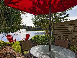 Beachwalk Villa 5135 - 2BR 2.5BA - Sleeps 6 - Sandestin vacation rentals