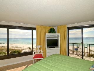 Beachside One 4056 -  5th Floor - 3BR 2BA-Sleeps 6 - Sandestin vacation rentals