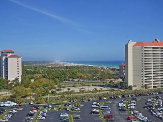 Luau II 7021/7023 10th floor - 2BR 2BA -Sleep 8 - Sandestin vacation rentals