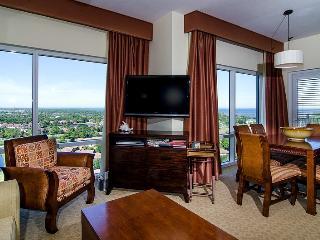 Luau I 7608/7610 - 16th floor -2BR 2.5BA-Sleeps 8 - Sandestin vacation rentals