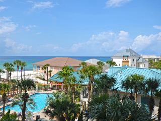 Westwinds 4725 - 3rd floor - 2BR 2BA - Sleeps 8 - Sandestin vacation rentals