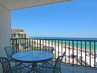 Beachside Two 4277 - 7th floor -2BR 1BA -Sleeps 6 - Sandestin vacation rentals