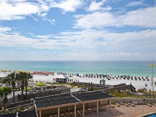 Beachside Two 4246 - 4th floor - Efficiency 1BA - Sleeps 5 - Sandestin vacation rentals