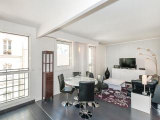 Modern 1 Bedroom Paris Apartment Place des Vosges - Paris vacation rentals