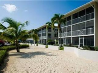 2 Bedroom 2 Bathroom Ocean Front Condo #37 - Image 1 - Grand Cayman - rentals