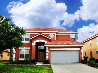 Luxury 7 Bedroom Villa with Jacuzzi and  Private Pool at Lake Berkley Resort - Kissimmee vacation rentals