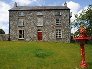 Bishopstown House, luxury country estate - Moate vacation rentals
