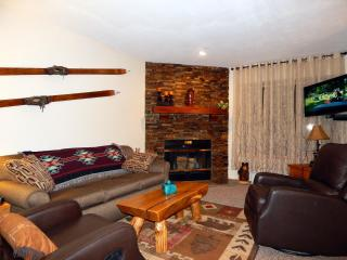 SKI-in***One block from Main** FREE INDOOR PARKING - Breckenridge vacation rentals