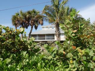 Palm Island Waterfront 4bd/2ba Home With Beautiful Beach Views And Private Dock! - Placida vacation rentals