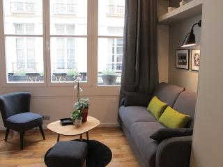 #293 - ROULE LOFT - Paris vacation rentals