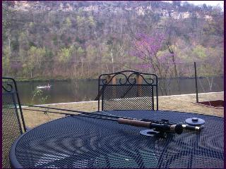 Fisher's Friend White River Cottage~ Great Fishing in the White Hole! - Oakland vacation rentals