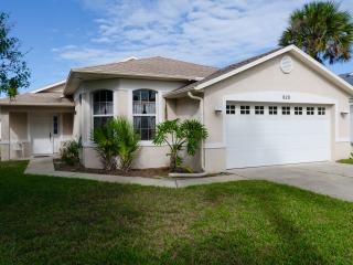 Tropical Paradise - Sand Dollar Pool House - New Smyrna Beach vacation rentals