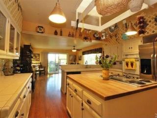 Many Moons Ranch Guest House - Sonoma County vacation rentals