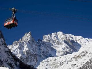Mont Blanc View - Entreves vacation rentals