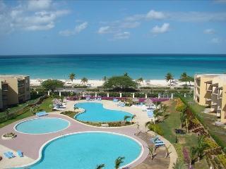 Amazing Penthouse! Majestic Views! - Aruba vacation rentals