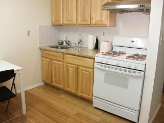 Lower East Side Oasis, Quiet Street- Key 524 - New York City vacation rentals