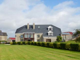BOOLAVOGUE HOUSE, en-suite bedrooms, lawned garden, ideal touring base in Ferns, Ref 22190 - Tinahely vacation rentals