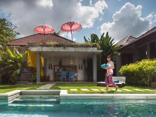 Tropical Quirky Villa Umalas/Seminyak - Seminyak vacation rentals