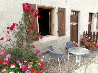 Maison Cogulet - Chabanais vacation rentals