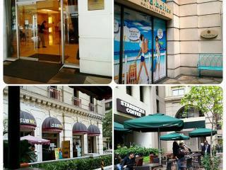 Eastwood Excelsior 1BR, 1TB, Fully-Furnished - Samar vacation rentals