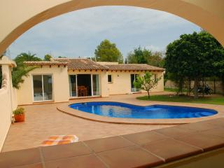 Calpe Jasmines - A Great villa for family holidays - Calpe vacation rentals