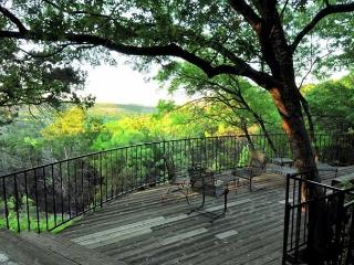 5BR West Austin Renovated with Pool on 8 Forested Acres, Sleeps 13 - Austin vacation rentals