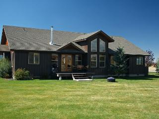 Ideal Property! Near Grand Targhee- Enjoy-Relax-5 Star location! Free WiFi... - Victor vacation rentals