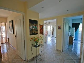 Luxury Spacious Apartment, Quiet Central Location - Juan-les-Pins vacation rentals